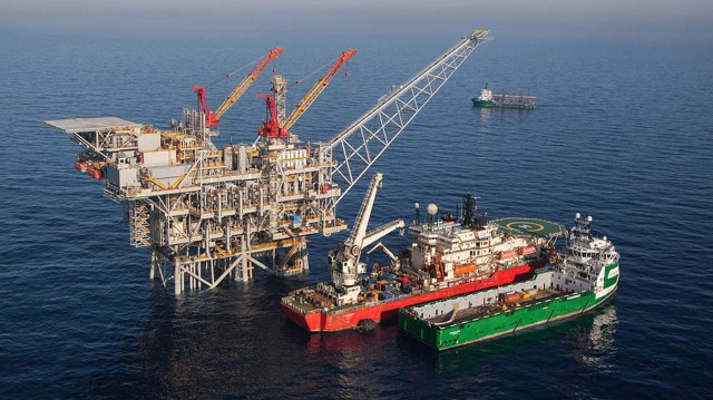 Война за газ в Средиземноморье: Турция vs Греция