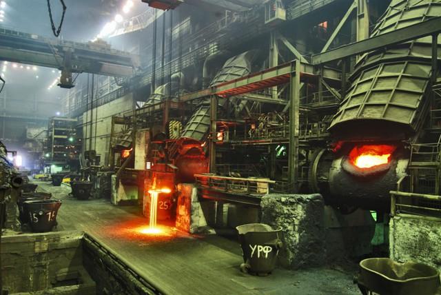 Промпроизводство в РФ выросло в I полугодии на 2%