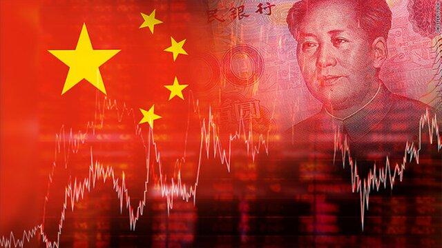 Призрачная экономика Китая на пороге рецессии