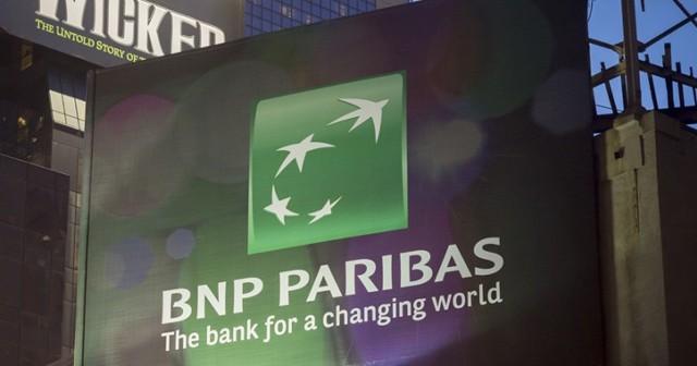 ФРС оштрафовала BNP Paribas на $246 млн