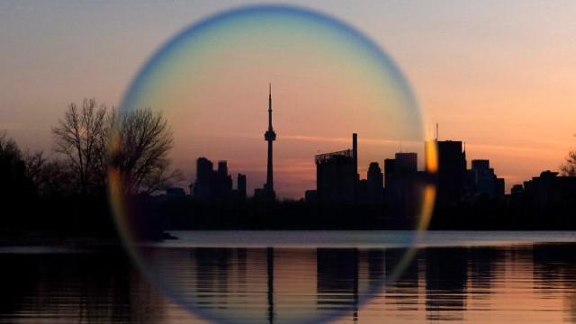 В Канаде отмечено рекордное падение продаж жилья