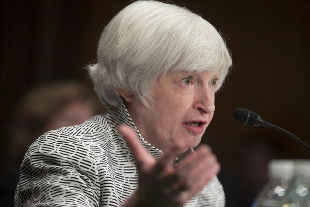 Низкая инфляция мешает ФРС США повысить ставку
