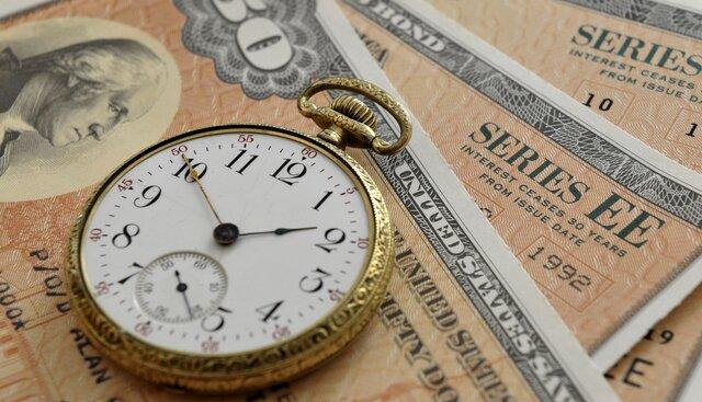 Российская Федерация увеличила инвестиции вгособлигации США до $109 млрд