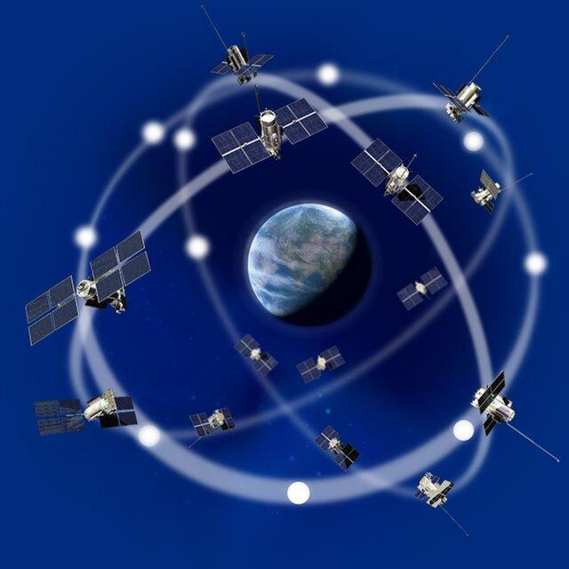К 2025-ому Российская Федерация запустит 31 спутник дистанционного зондирования Земли