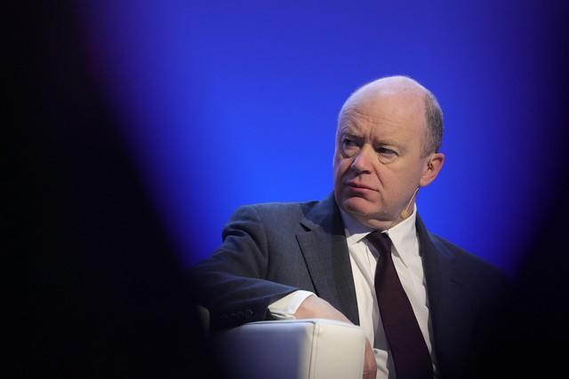 """Deutsche Bank готовится к """"жесткому"""" выходу Британии"""