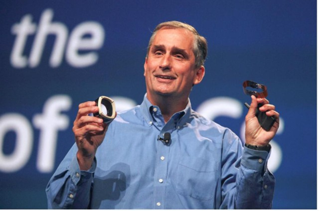 Слух: Intel уходит с рынка носимых устройств