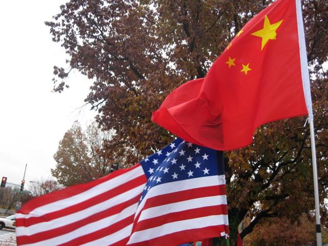 Торговая война США и Китая: 7 компаний в зоне риска