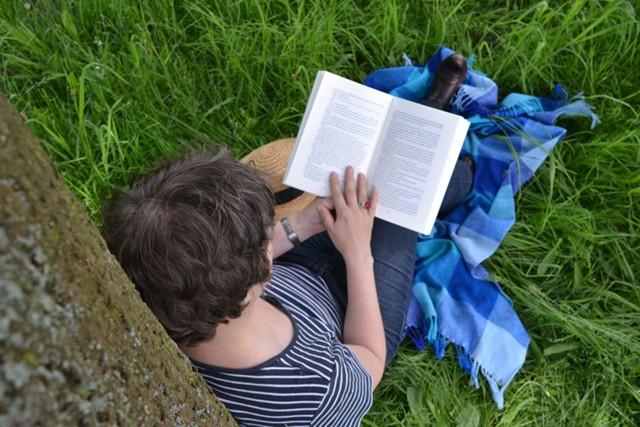 Что читают в Гарварде? 11 обязательных книг