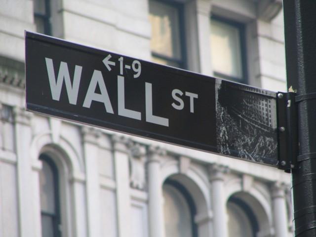 Регуляторы США отказываются от закона Додда - Франка