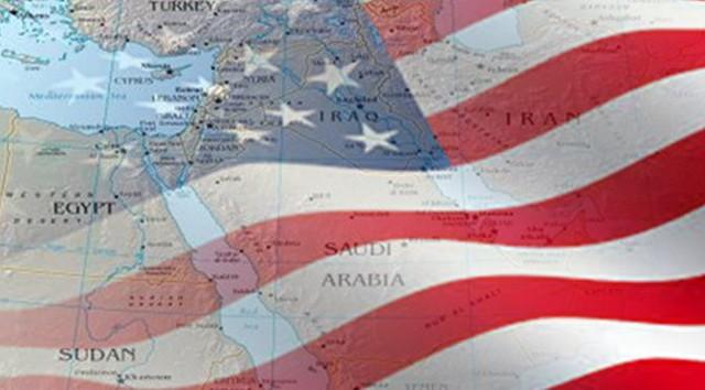 Плохой хороший терроризм: политика США на Востоке