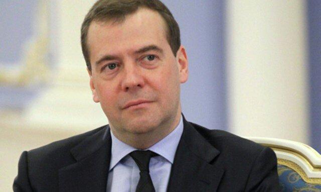 Медведев: российские производители беспилотного транспорта получат субсидии на600 млн руб.