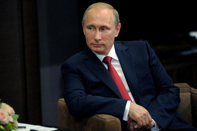 Путин: молодежь с 14 лет может заниматься бизнесом