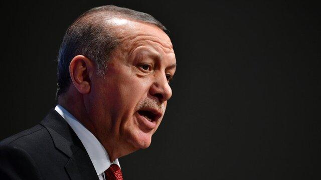 """В """"черный"""" список Турции попала 681 компания из ФРГ"""
