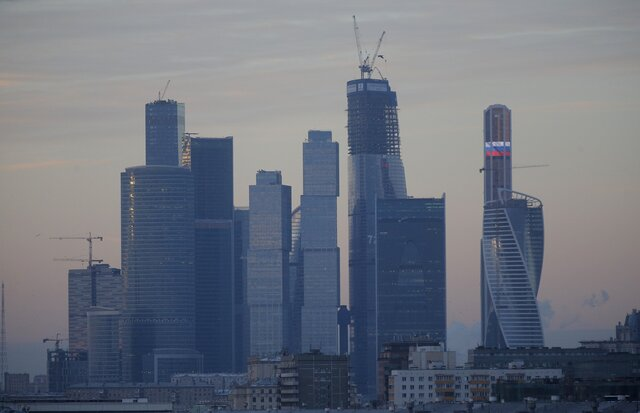 МВФ сократил прогноз роста экономики Англии на 2017-й год