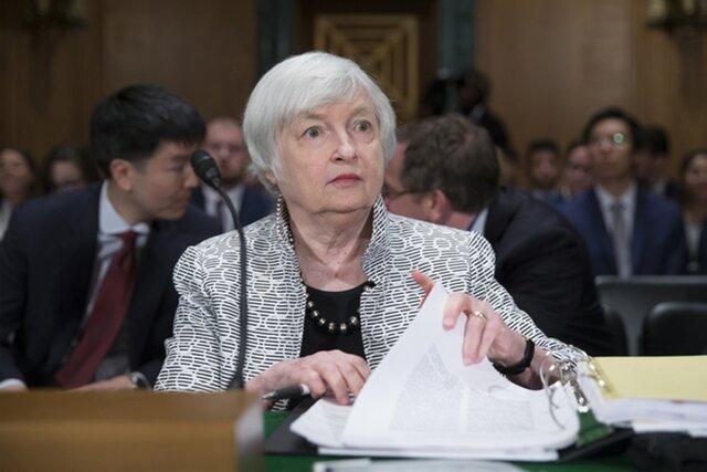 ФРС сохранила ставку науровне 1-1,25% годовых