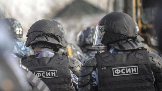 ФСИН потратила 15 млрд руб. впустую— Счетная палата