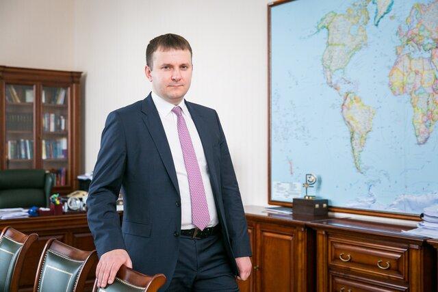 Санкции неповлияют накурс иинфляцию— Орешкин