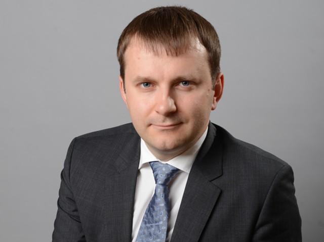 Орешкин: санкции не повлияют на курс и инфляцию