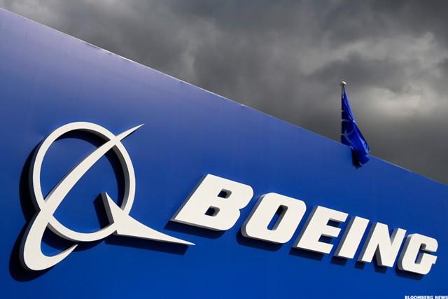 Boeing вернулась к прибыли