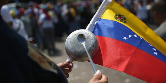 США вводят санкции против венесуэльской PDVSA