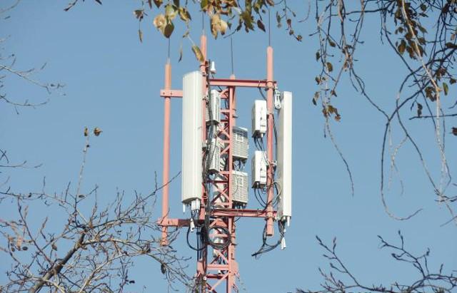 Сети 4G полностью покрыли территорию Москвы