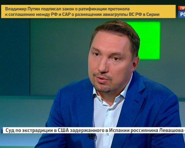 """Мариничев: ловить биткоин """"в моменте"""" - опасно для жизни"""