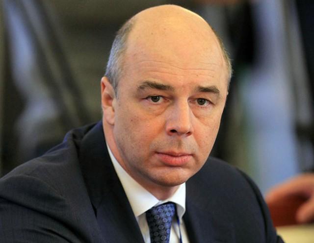 Силуанов о взыскании с Украины долга по евробондам