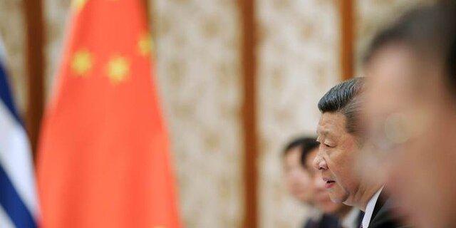 Торговля стала опасным оружием в руках Китая