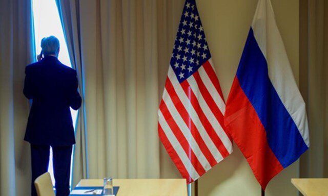 Трамп подпишет санкции против РФ , КНДР иИрана,— Белый дом