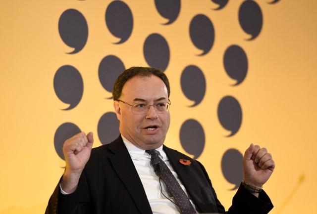 Великобритания откажется от LIBOR к концу 2021 года