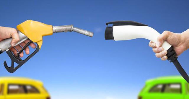 Shell: нефть нужна вне зависимости от электромобилей