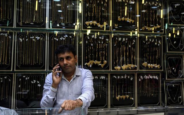 Индия может снизить пошлину на импорт золота