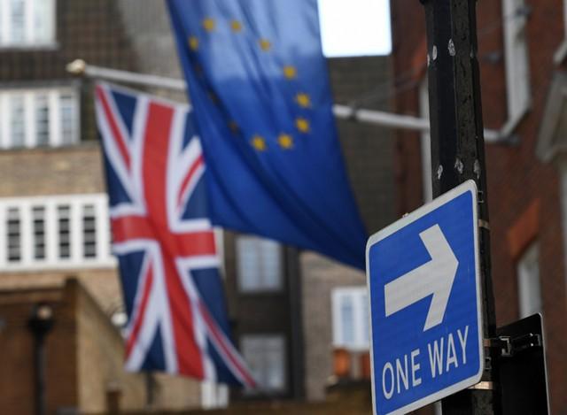 Британия заказала исследование миграции ради Brexit