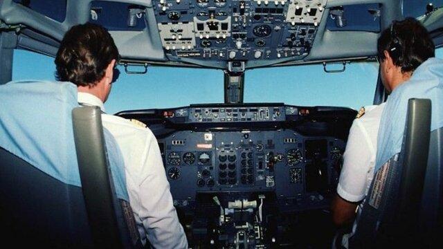 ВРосавиации поведали о200 уволившихся пилотах русских авиакомпаний