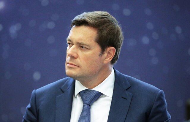 Владелец «Северстали» Мордашов стал самым богатым жителем Российской Федерации