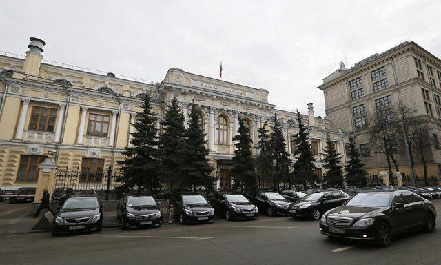 ЗачисткаЦБ дошла докраснодарского банка «Крыловский»
