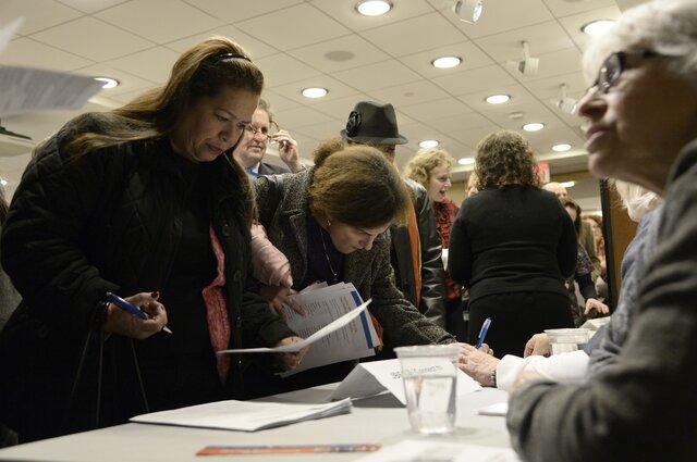 Прирост занятости вСША составил приблизительно 178 тыс. рабочих мест