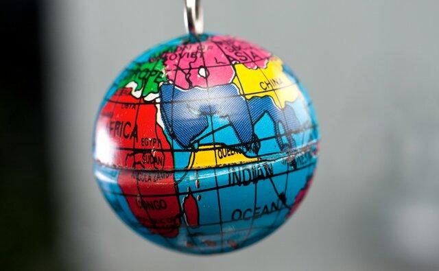 HSBC: деглобализации мировой экономики дан старт