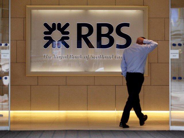 RBS вернулся к прибыли и выбрал новый финансовый хаб