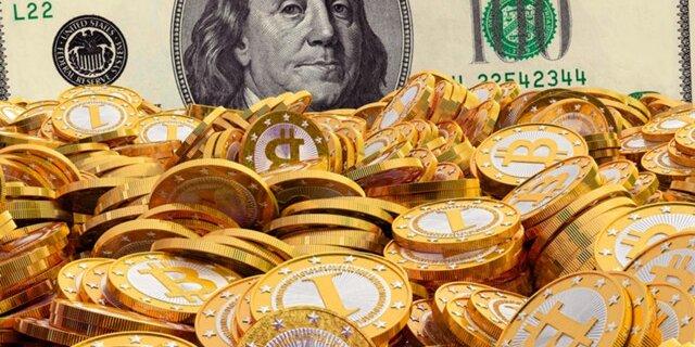 Курс биткоина установил новый рекорд— 4000 долларов