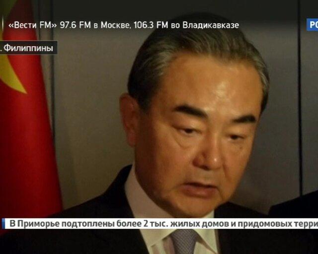 Встреча в Маниле: Россия и Китай знают, как решить проблему КНДР