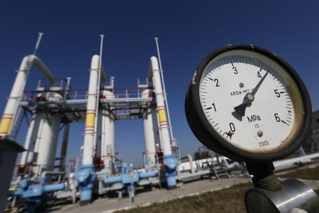 """""""Нафтогаз"""" хочет получить от """"Газпрома"""" еще $5 млрд"""