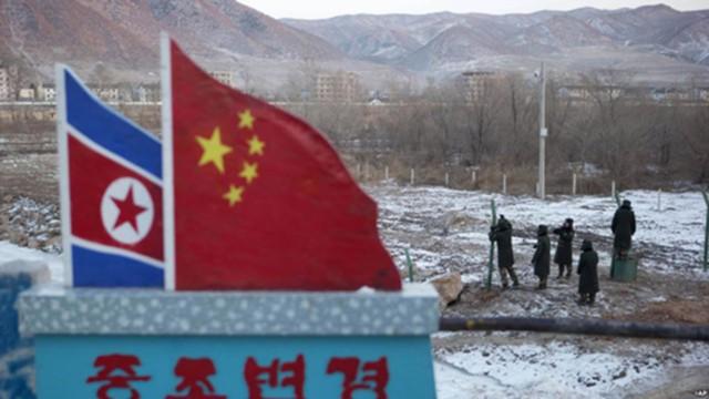 Китай подсчитал убытки от санкций против КНДР