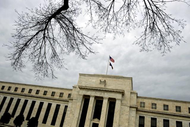 Низкая инфляция не повлияла на планы ФРС по балансу