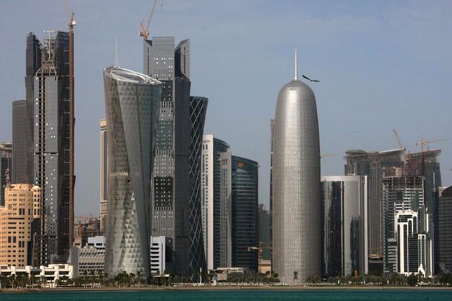 Moody's: эмбарго все еще угрожает банкам Катара