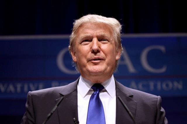 60% американцев не доверяют Трампу