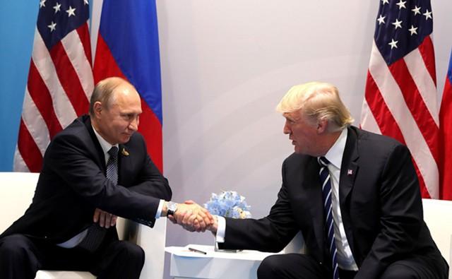 Как Россия может ответить на санкции: 4 карты