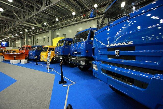«КАМАЗ» всередине лета увеличил производство практически на15%