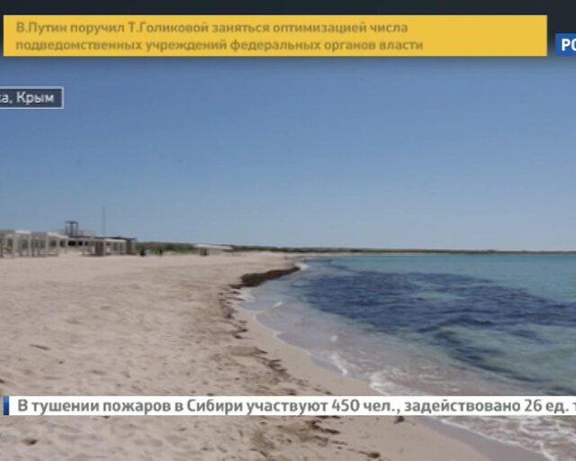 Санкциям вопреки. Как иностранный бизнес рвется в Крым