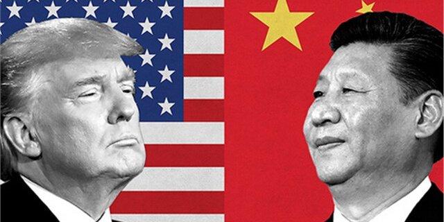 Торговая война Китая и США начинается в понедельник